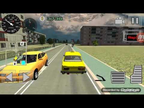 Симулятор Таксиста Скачать Торрент - фото 8