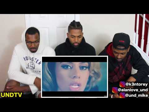 Fifth Harmony - Deliver (REACTION)
