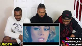 Fifth Harmony Deliver REACTION