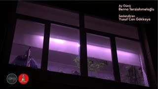 Berna Terziahmetoğlu - Ay Günü (Sesli Öykü)