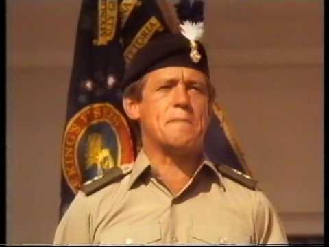 Soldier Soldier Trailer - ITV (Granada) 1993
