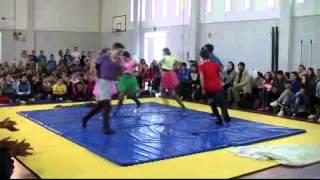 3ºA Los payasos del Sidon 1º premio xvid