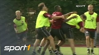 Die TOP5 der Trainings-Schlägereien | SPORT1 TOP-CLIPS