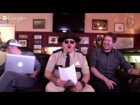 Super Troopers 2: Final Countdown (4/24/15)