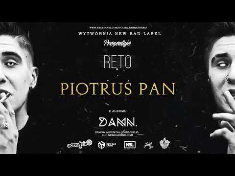 ReTo - Piotruś Pan (STARA WERSJA)