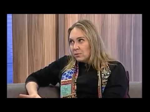 Gente.com , Entrevista Liana Leão,    Projeto  Shakespeare Digital Brasil.