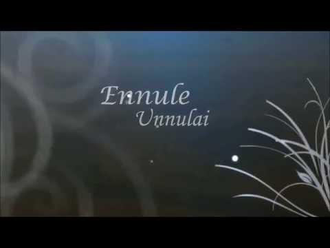 Ennule Unnulai Official Song |Malaysia Tamil Songs