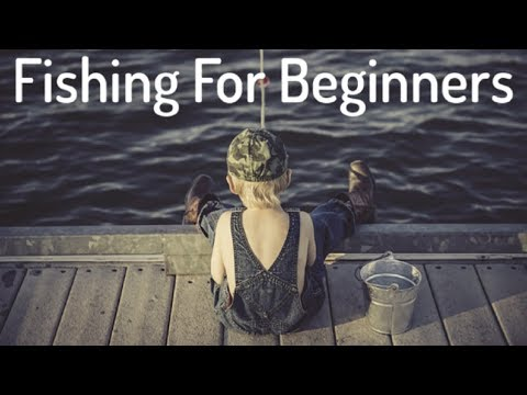 Fishing For Beginners Gifts For Fishermen