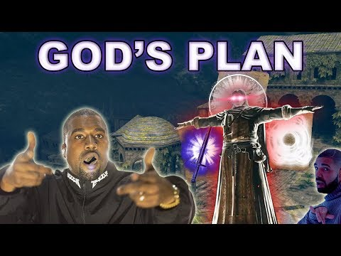 God's Plan - Dark Souls Remastered PvP