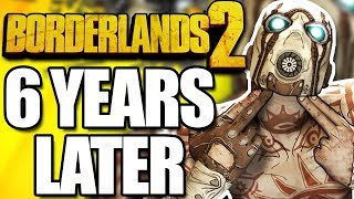 Borderlands 2 Six (6) Years Later? Worth Buying in 2018? Review
