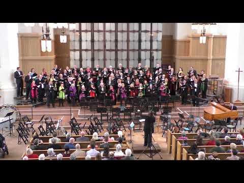 Choir of the Sound: Flight Song