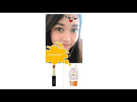 review-purbasari-alas-bedak-foundation-dan-matte-lipstik-purbasari