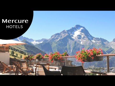 Hotel Mercure Les Deux Alpes 1800