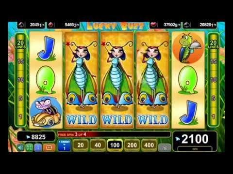 Video Slots free egt