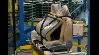 Автомобильные сидения |  Как это работает