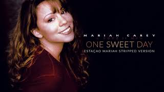Download lagu Mariah CareyBoyz II Men One Sweet Day MP3