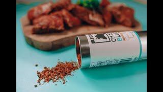 Char Blue Premium Spices