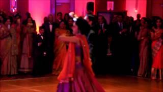 Indian Wedding DJ - JW Marriott Indianapolis - Telugu South Indian Wedding