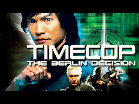 Timecop 2: The Berlin Decision (Movie Review)