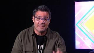 Luis Chataing aspira participar en la reconstrucción de Vzla - Chic al Día - EVTV 01/11/19 Seg 5