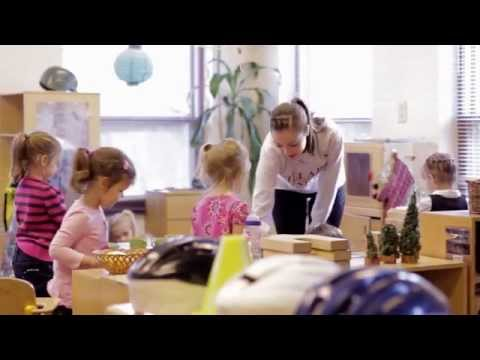 Early Childhood Education at North Central State College