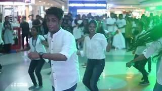 Rajagiri Infloré 17 - Flash Mob Highlights