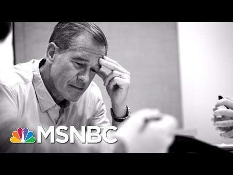 """""""This Is When It Matters.""""   Chet Huntley   MSNBC"""