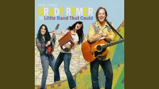 Top Tracks - Brady Rymer And The Little Band That Could