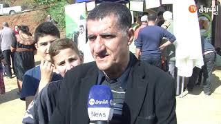 مواطنو ولاية تيزي وزو يعزون الأسرة الاعلامية للشروق