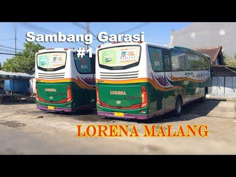 Sambang Garasi #1 - Garasi Lorena Malang