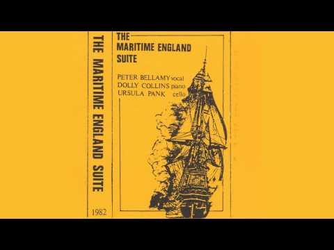 Peter Bellamy - (1982) The Maritime England Suite