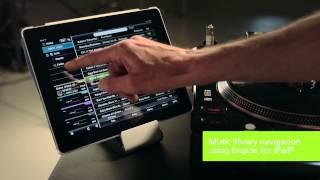 Denon DJ Engine Music Management Software v1.1.0 Update