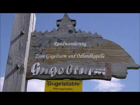 Schwarzwald - Gugelturm
