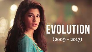 Jacqueline Fernandez Evolution ( 2009 - 2017 ) streaming