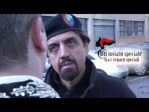 VALERIO STAFFELLI, UN INVIATO SPECIALE TRA I REPARTI: PUNTATA 1