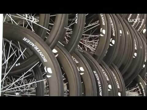 Tour de Luxembourg 2011: Hinter den Kulissen von Team Leopard-Trek