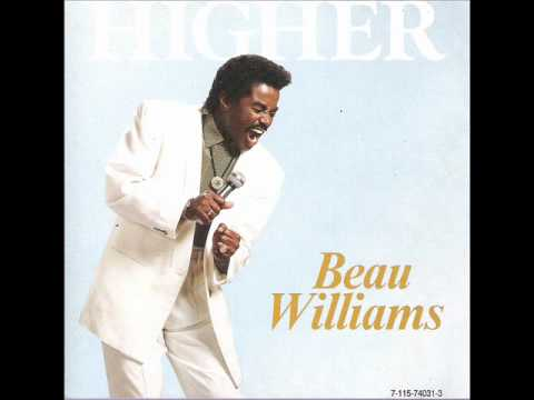Beau Williams-That's Heaven To Me