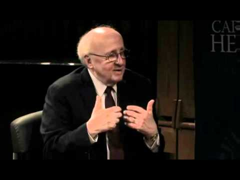 Richard Mouw: Confessions of an Evangelical Pietist, Interview 1 of 3