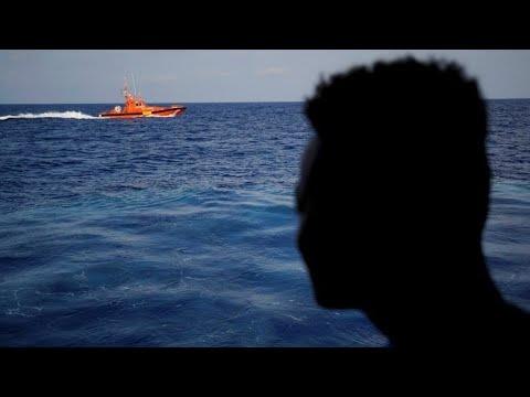 كيف تسعى تونس لإعطاء هويات لجثث المهاجرين من ضحايا قوارب الموت؟  - 17:59-2020 / 7 / 5