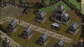 Commandos, Beyond the Call of Duty Mission 02