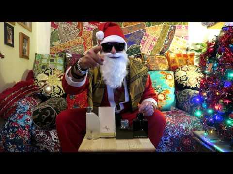 Creed Aventus War Of The Clones And Alternatives , Arab Santa Surprise Edition Part 2  !!!