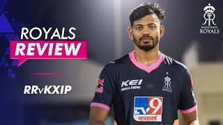 The Royals Review feat. Ankit, Rahul and Amol