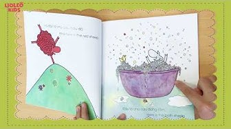Truyện tiếng Anh cho trẻ em: Where is the green sheep?[Lioleo Kids]