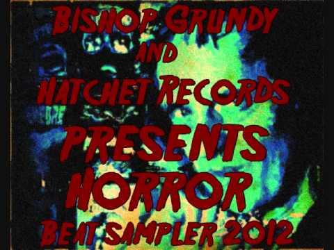 Horror Beat Sampler 2012
