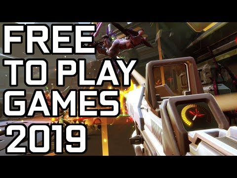 best free multiplayer games pc 2019