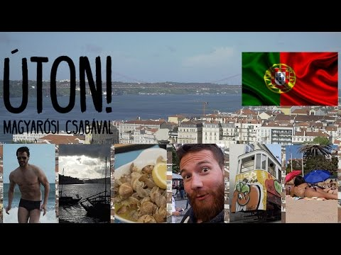 A Nagy Portugál Kaland