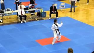 michigan state taekwondo championships 2015