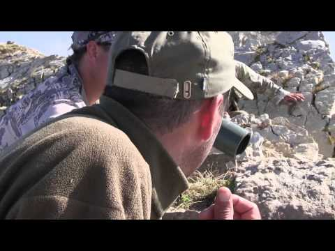 Outdoor Quest TV - Azerbaijan Tuhr Hunt