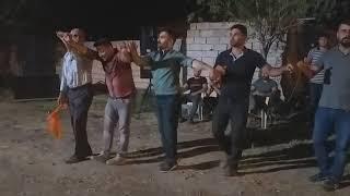 Aras müzik halay Hozan Kemal