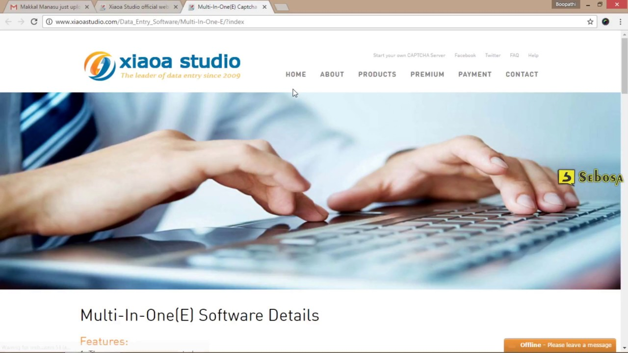 multi in one software xiaoa studio free download